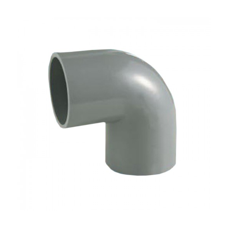 PVC Fittings Equal Elbow