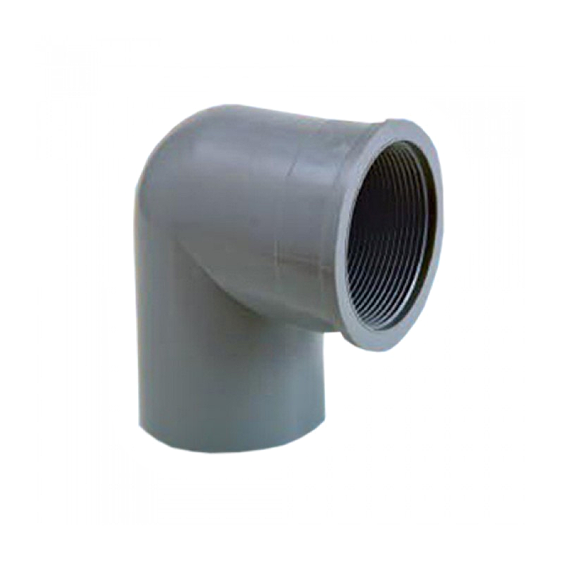 PVC Fittings Faucet (P/T) Elbow