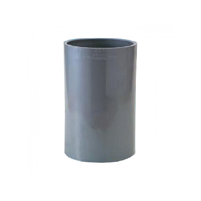 PVC Fittings Double End (D/E) Socket