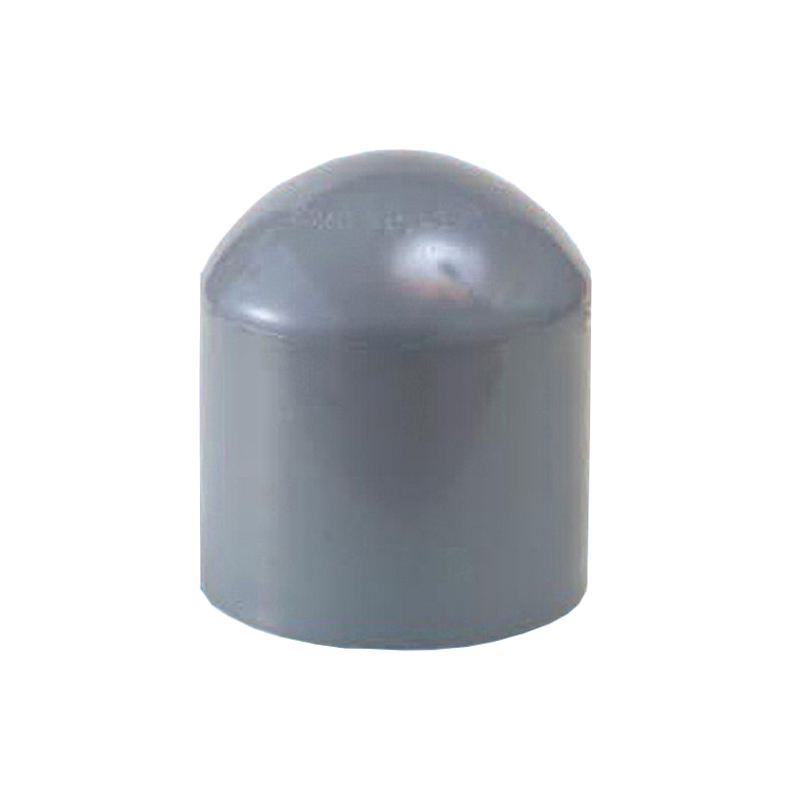 PVC Fittings End Cap