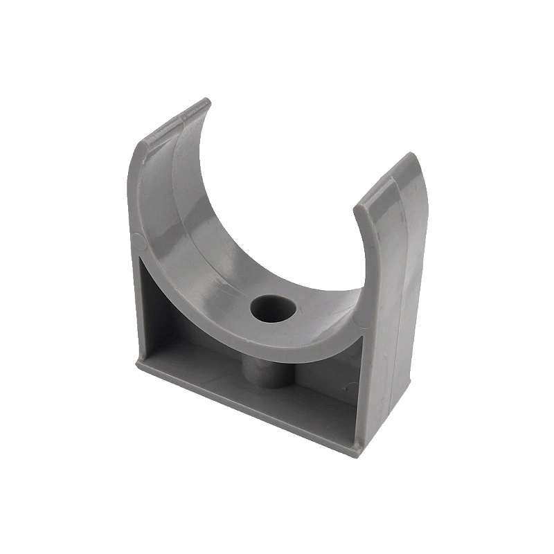 PVC Fittings Pipe Clip