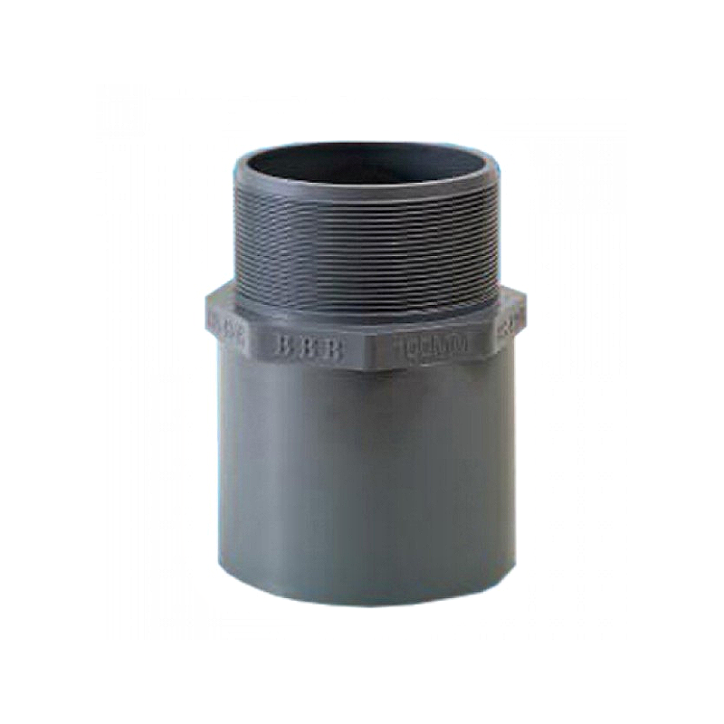 PVC Fittings Valve Socket