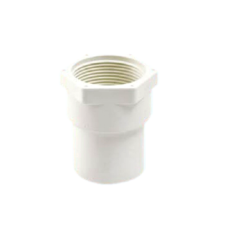 UPVC Fittings Faucet (P/T) Socket