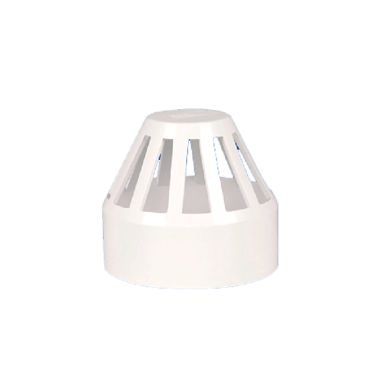 UPVC Fittings Vent Cowl