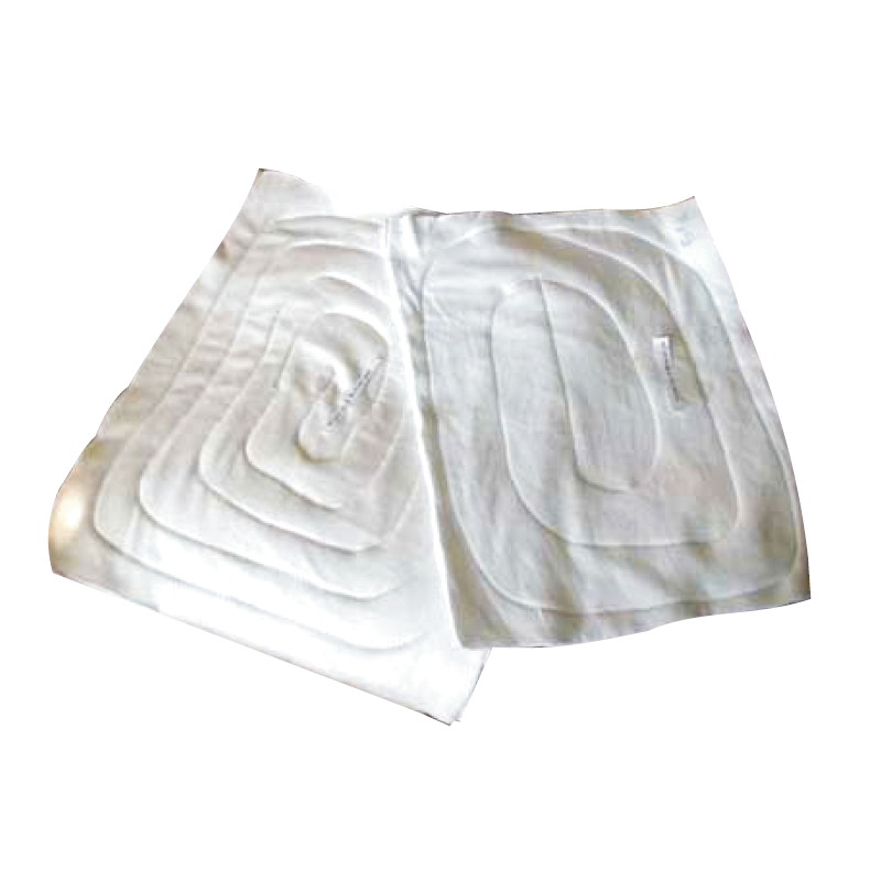 Cotton Rag White