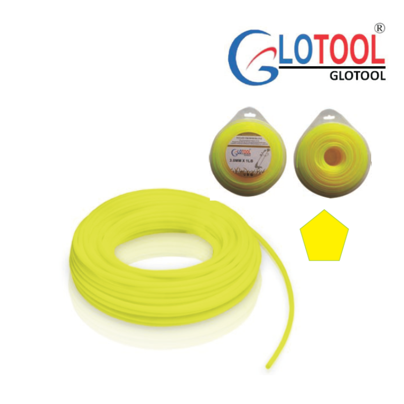Glotool 3mm Trimmer Line