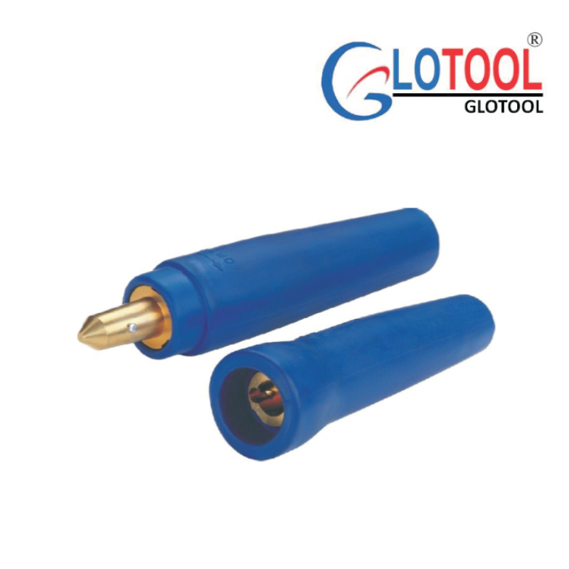 Glotool 500amp Cable Connector
