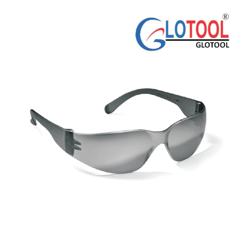 Glotool Safety Google Black