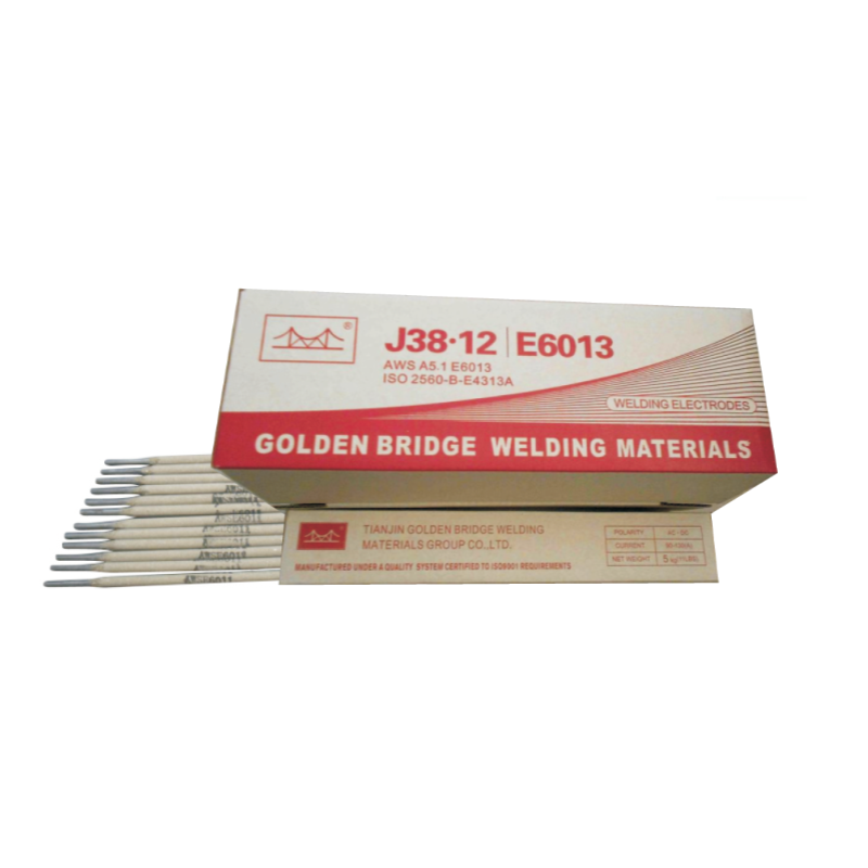 Golden Bridge Welding Rod