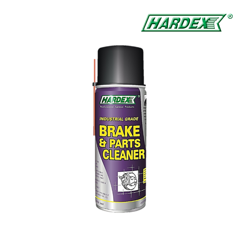 Hardex Chlorinated Brake & Parts Cleaner HD860