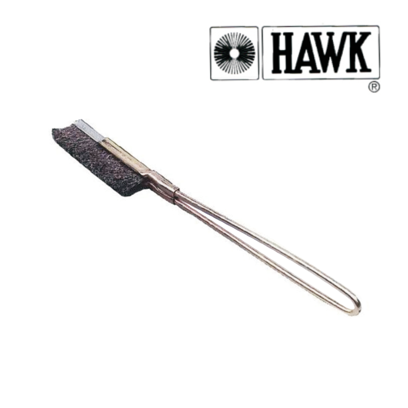 Hawk Mini Steel Brush