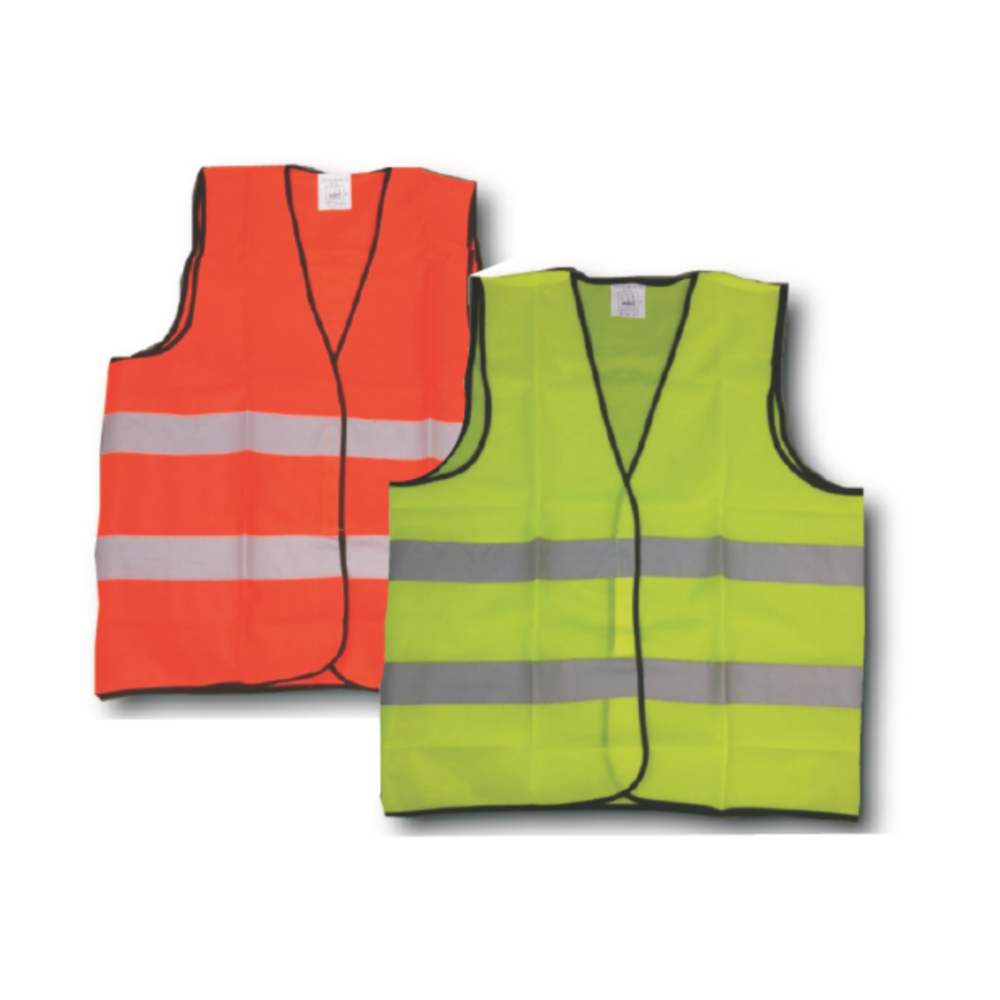 Heavy Duty Safety Vest PPE