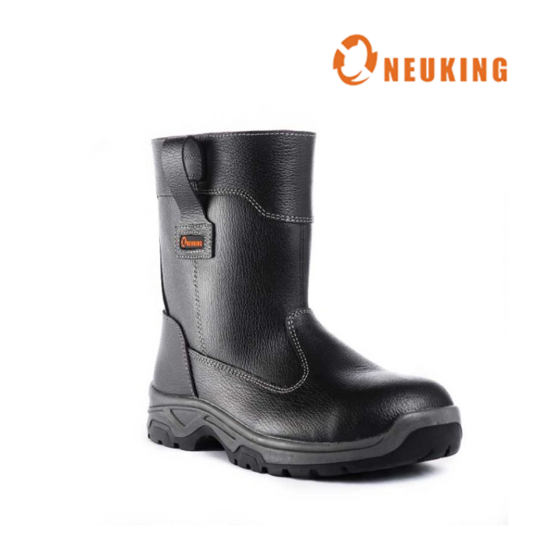 Neuking Safety Shoes NK85