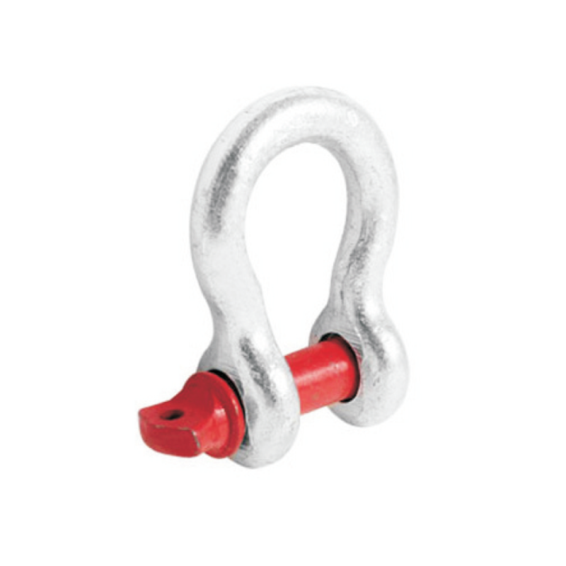 Pin Type Bow Shackle