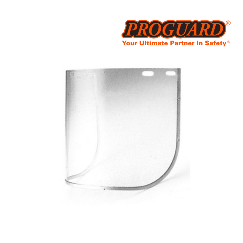 Proguard Replacement Visor Face Shield