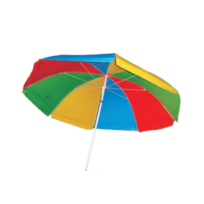 Round Hawker Umbrella