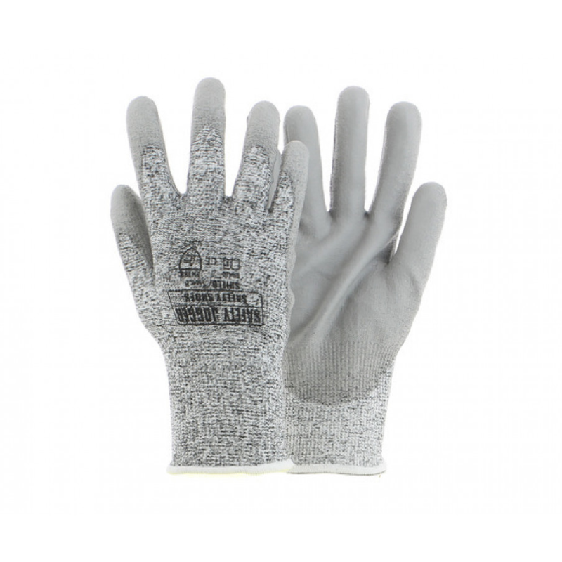 Safety Jogger Anti Cut Glove