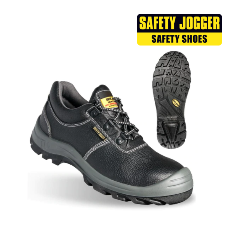 Safety Jogger Bestrun2