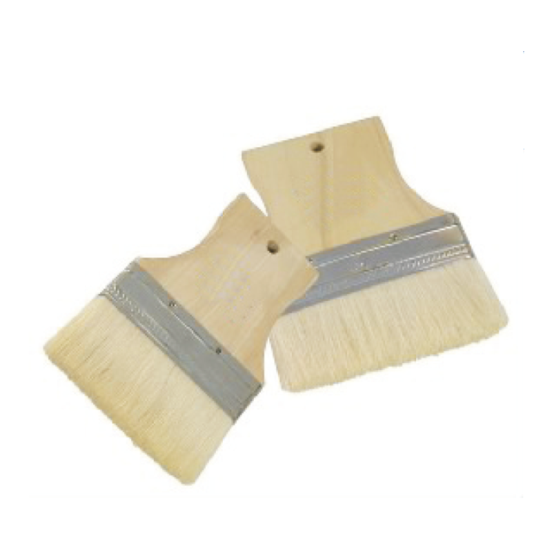 Shellac Wool Brush