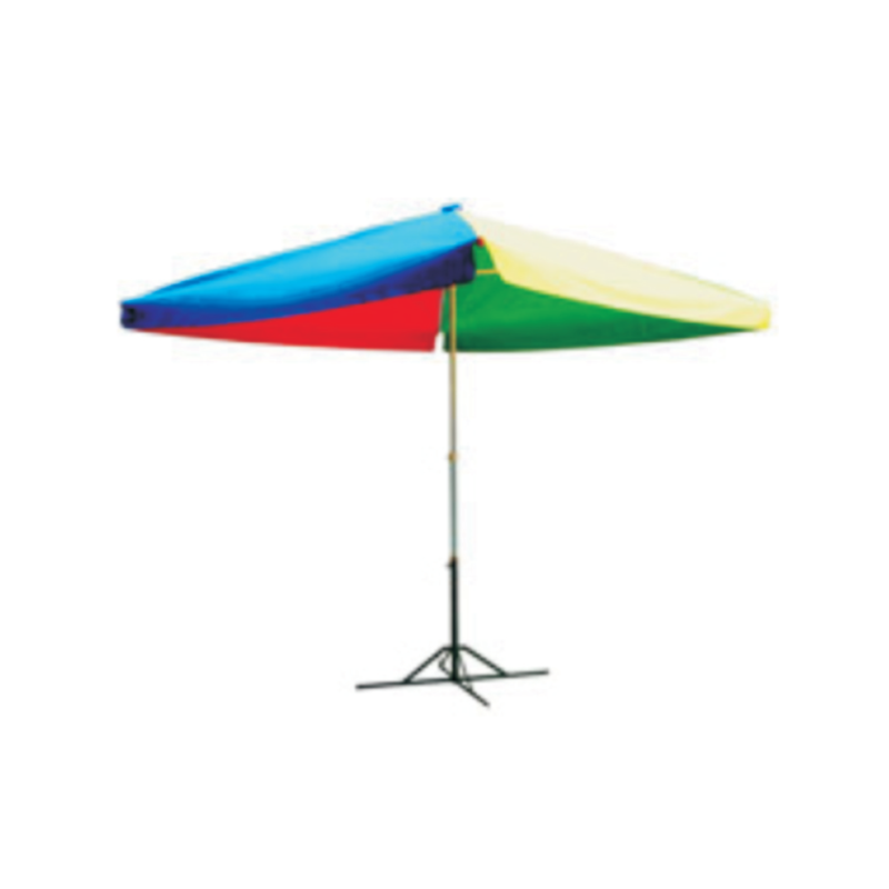 Square Hawker Umbrella