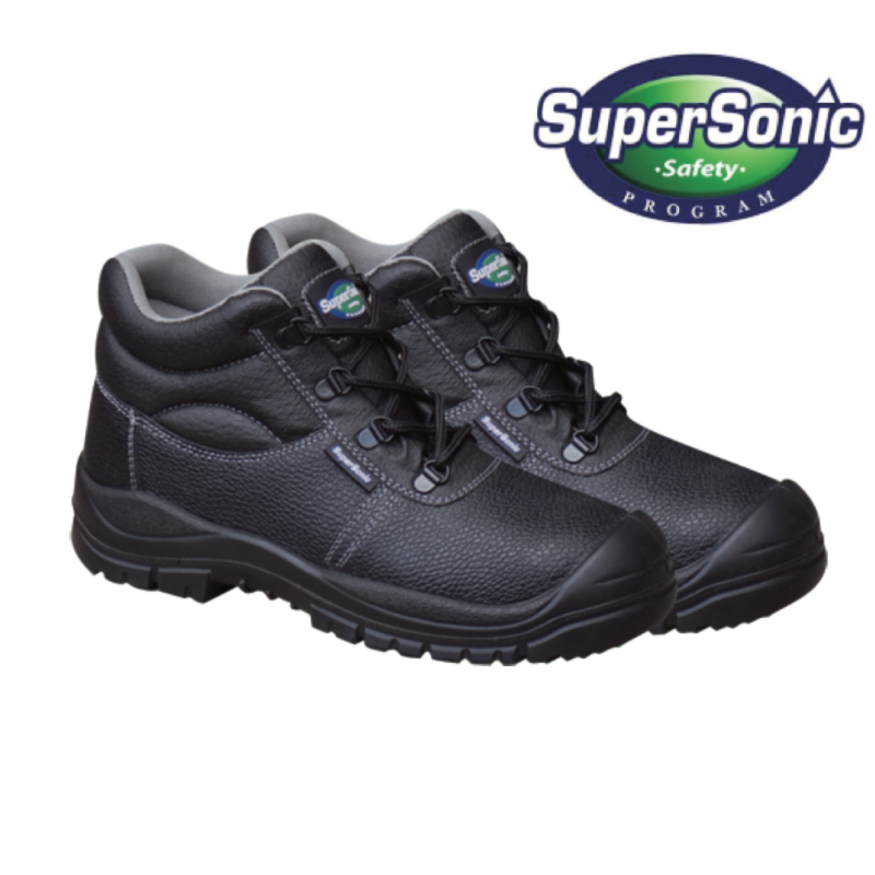 Supersonic Safety Shoes SK700