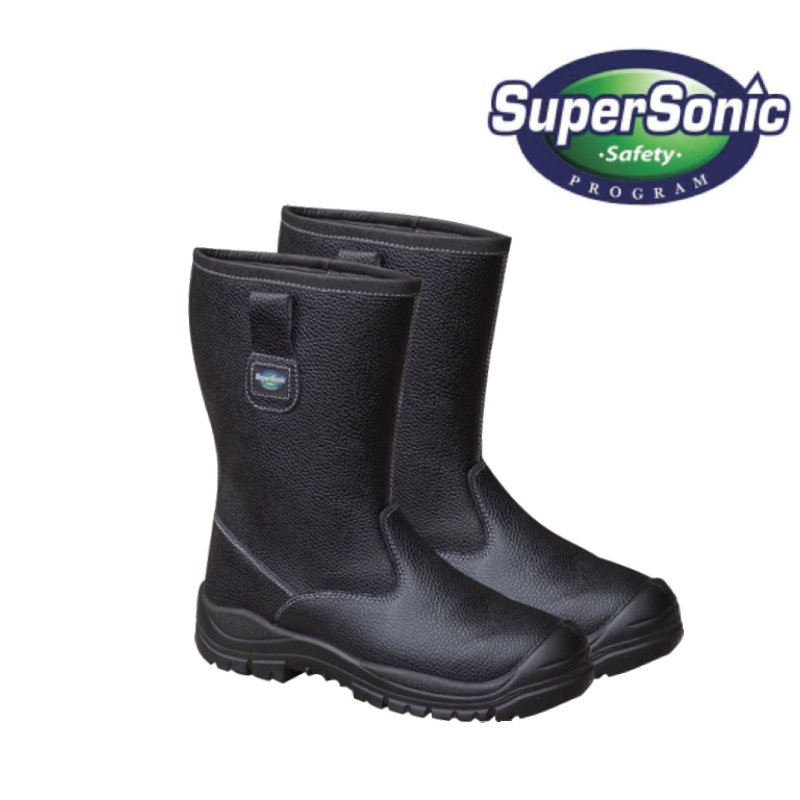 Supersonic Safety Shoes SK800