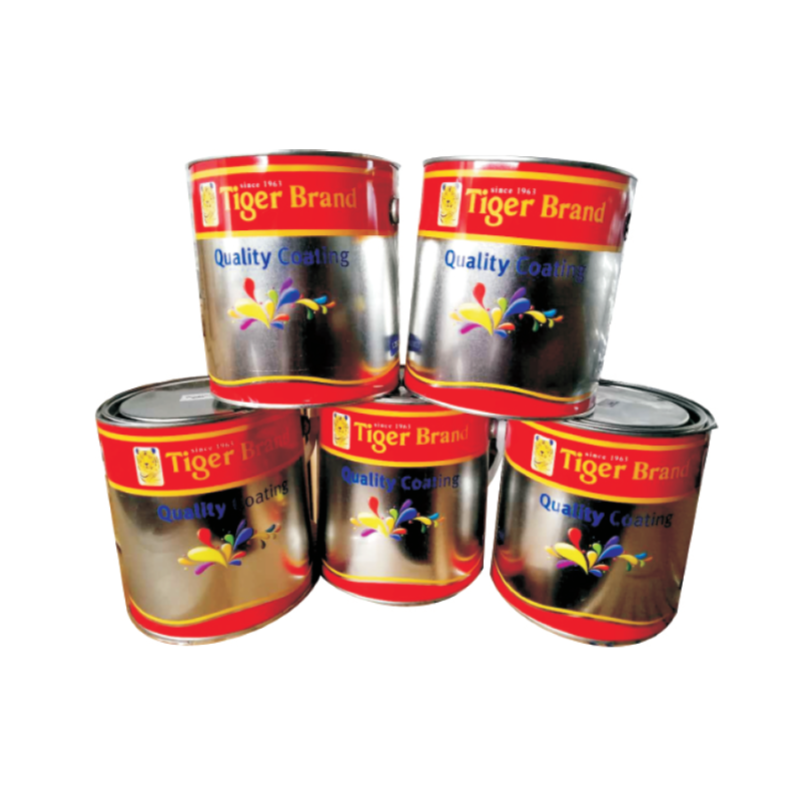 Tiger Brand Marking Paint